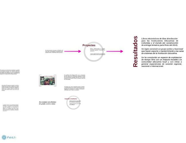 semillero tecnologico ITIC
