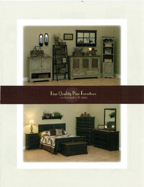 IE Furniture
