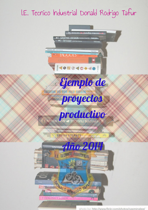 Proyecto productivo 01