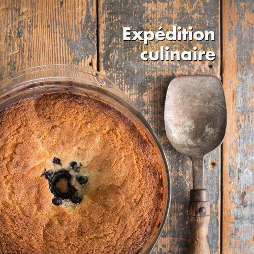Expédition culinaire