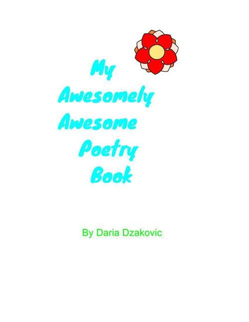 MyPoetryBook