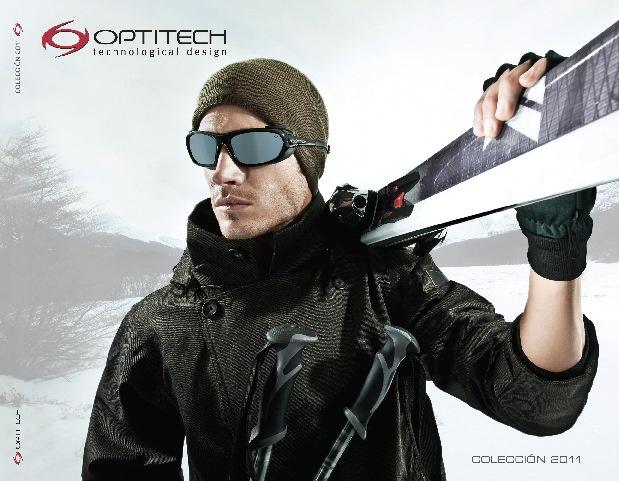 Catálogo Optitech 2011