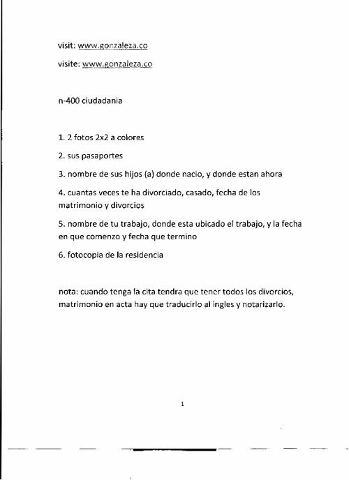 gonzalez agency