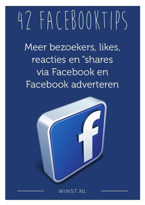 42 Facebookt ips