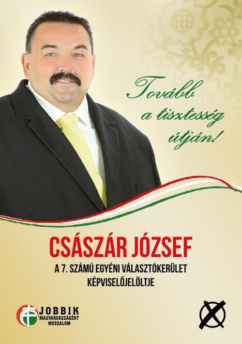 Császár József