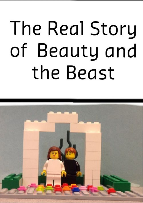 The Real Story of Beauty and t