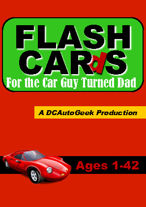 A Car Book for Babies: Flash Cars for Kids