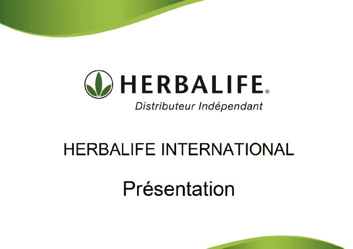 Herbalife en Action