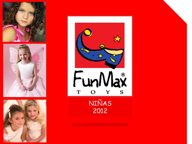 Catálogo Navidad 2012 Solo Bebe