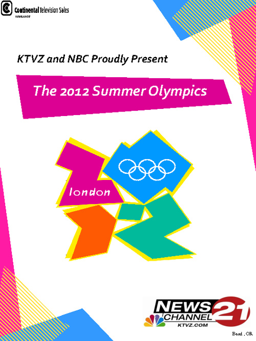 Summer Olympics 2011