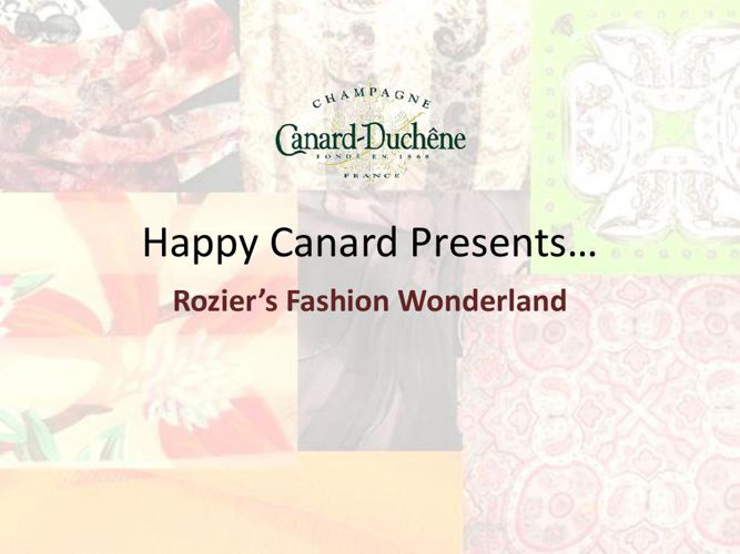 Happy Canard - March 17