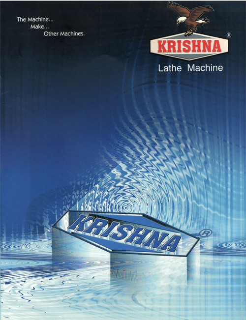 Krishna Machine Tools