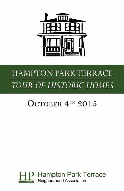 Hampton Park Tour of Historic Homes