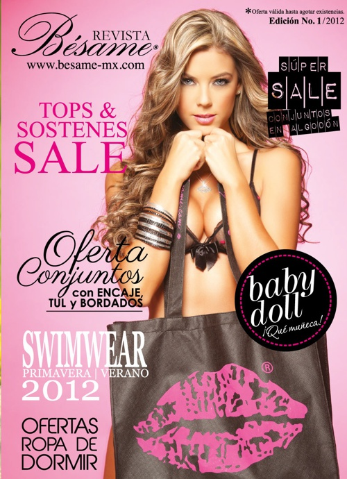 Revista Bésame 1