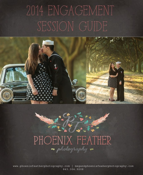 2014 Engagement Session Guide