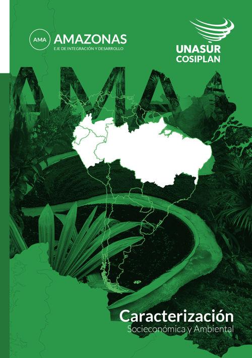 Caracterización del Eje Amazonas