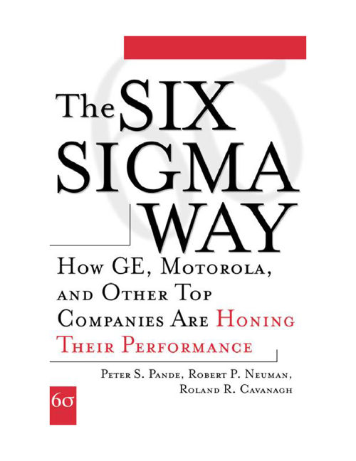 The_Six_Sigma_Way_Mc_Graw_Hill