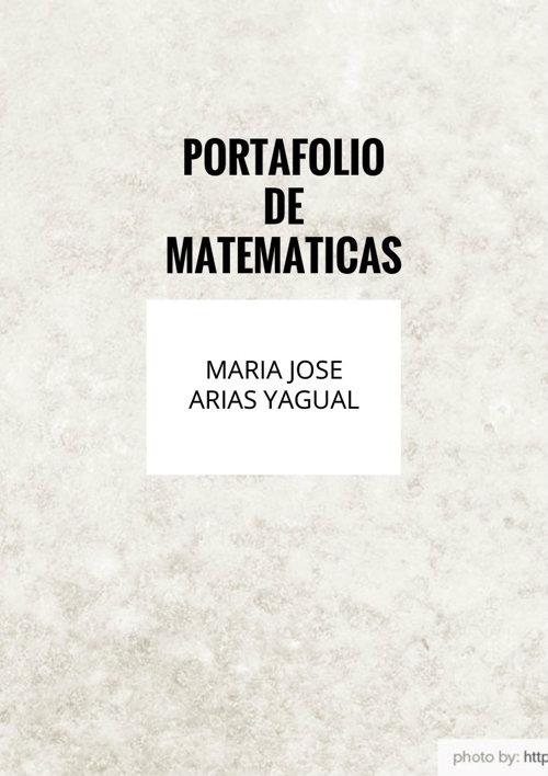 PORTAFOLIO CORREGIDO