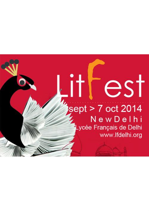 LitFest 2014