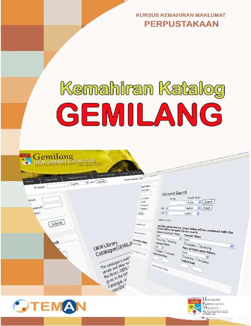 Kemahiran Katalog GEMILANG