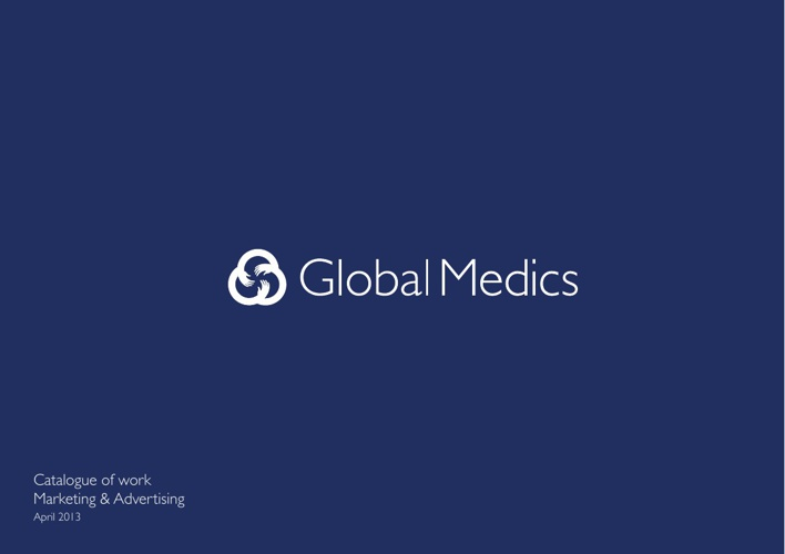 Global Medics Marketing & Advertising