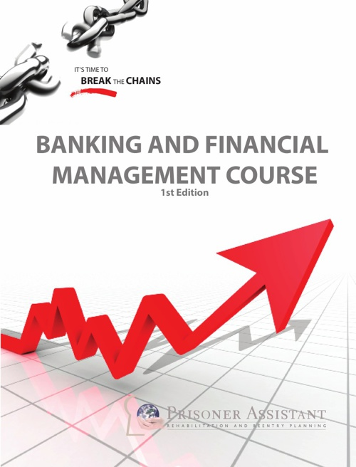 Our NEW Banking and Financial Management Course