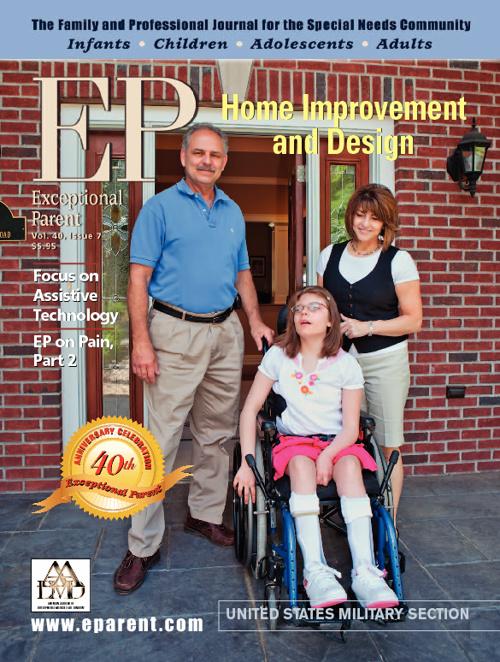EP Magazine: July 2010