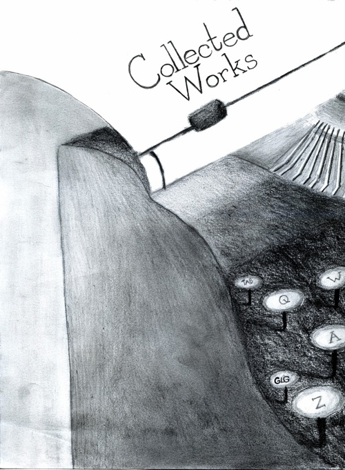 Collected Works - Spring 2013