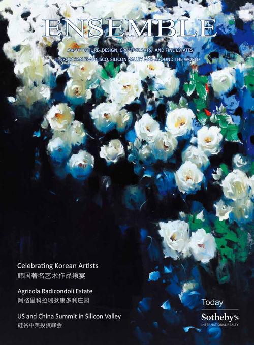 ENSEMBLE 2016 Sotheby's HK Auction Edition