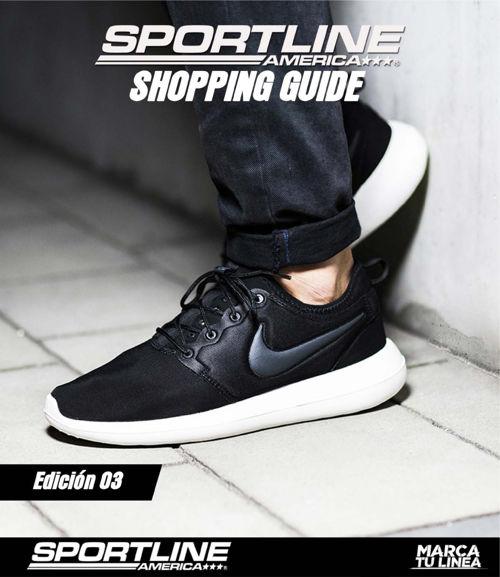 3ra Edicion Sportline America