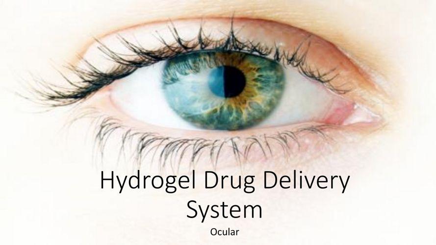 hydrogel dppi