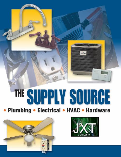 JXT Company Wiring Catalog
