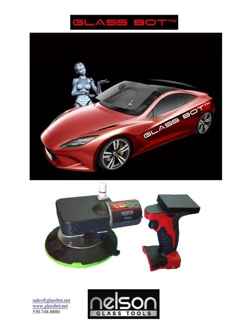 Nelson Glass Tools - 2014 Online Catalog