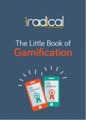 3radical Little Book of Gamification EBook