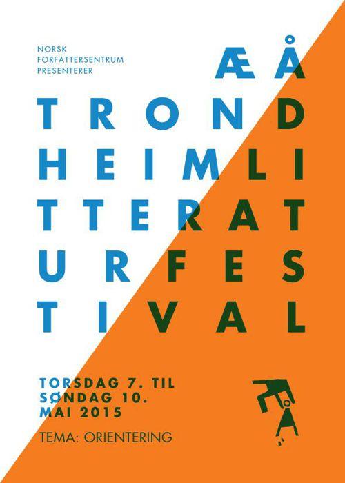 Trondheim litteraturfestival