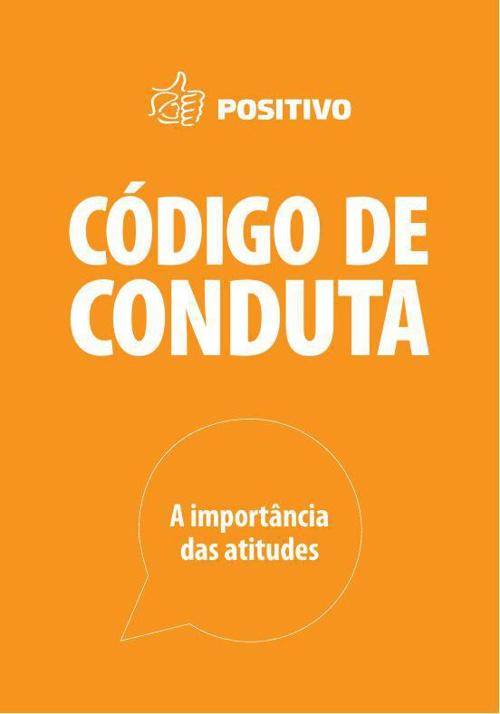 Código de Conduta Positivo
