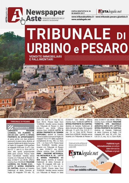 Urbino Pesaro marzo 2017