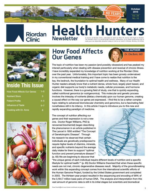 HealthHunters-Oct '15
