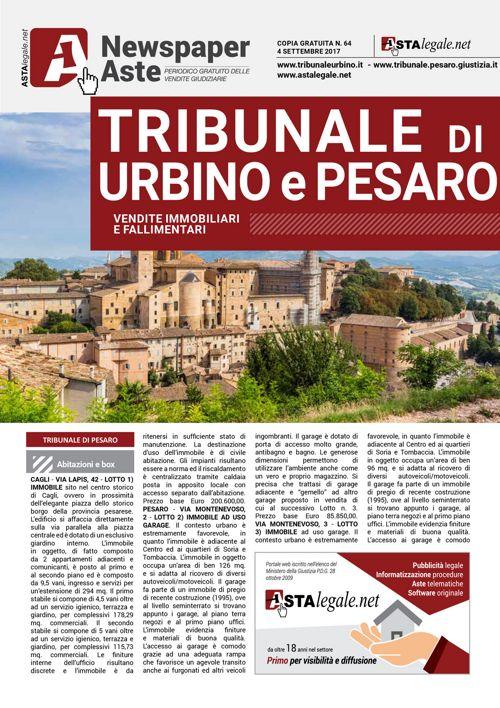 Urbino Pesaro 4 settembre 2017