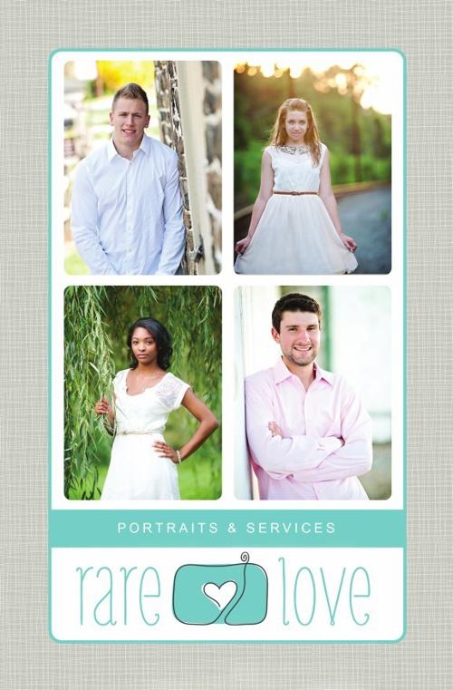 Seniors Brochure 2014
