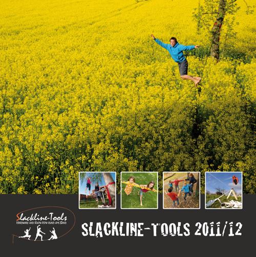 Slackline Tools