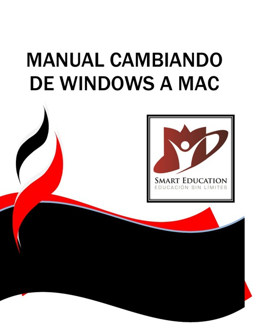 CURSO CAMBIANDO DE WINDOWS A MAC CON PORTADA