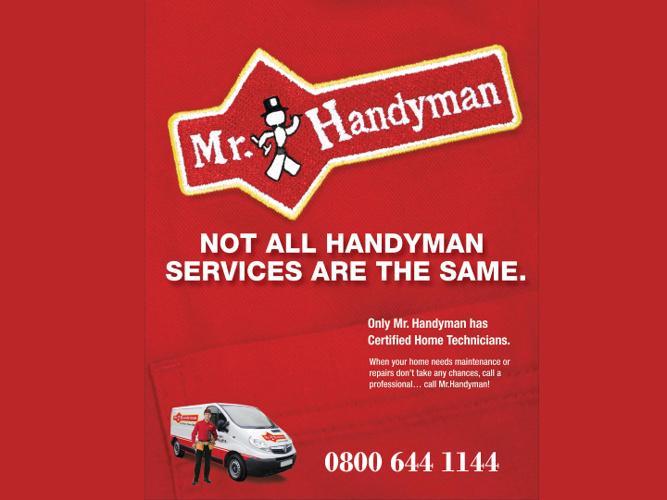 Mr Handyman Services Sunbury