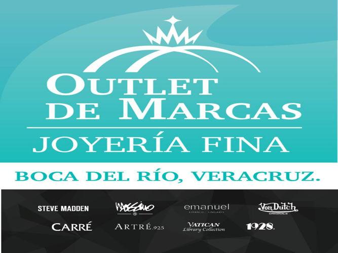 CATALOGO OUTLET DE MARCAS