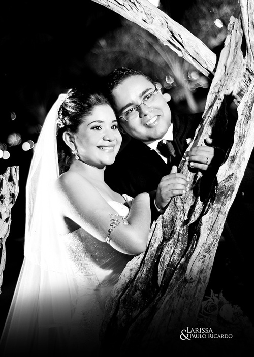 Larissa & Paulo Ricardo