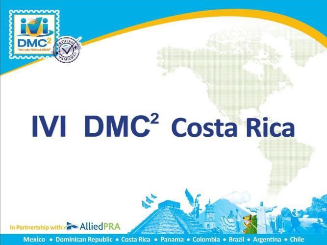 IVI DMC2 Costa Rica Booklet