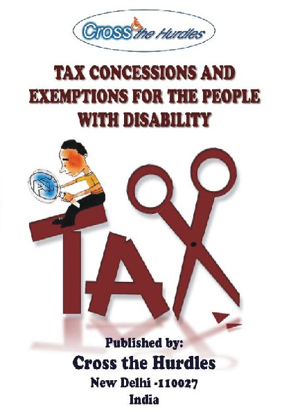 Tax Concessions and Exemptions For The People With Disabilities