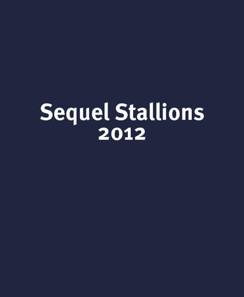Sequel Stallions 2012