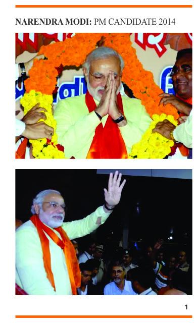 Modi Moments   13th September 2013