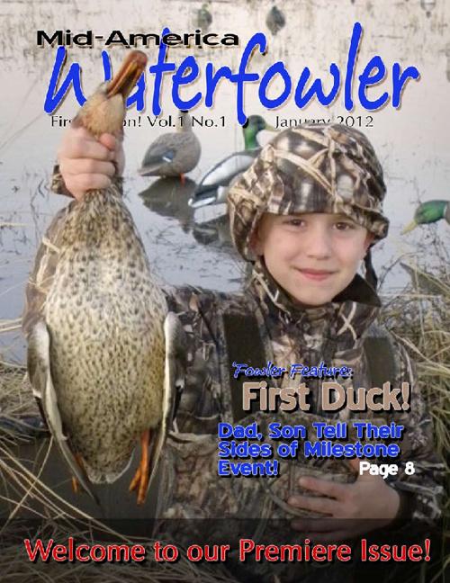 Issue 1 Jan Feb 2012